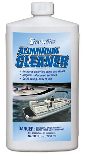 Starbrite Aluminum Cleaner - 950ml